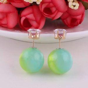 Jewelry - Double Sided Earrings ✨